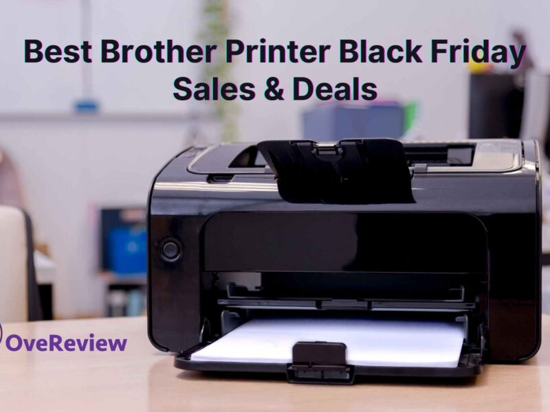 20 Best Brother Printer Black Friday Sales & Deals 2021 1