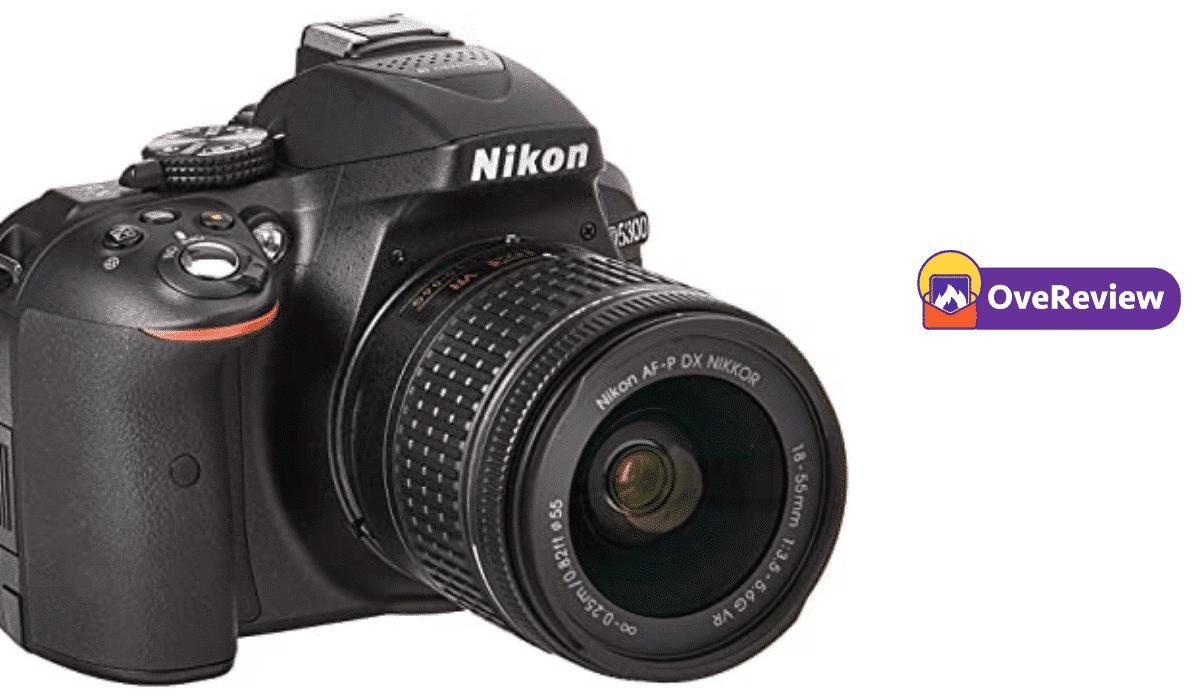 Nikon D3500 Black Friday