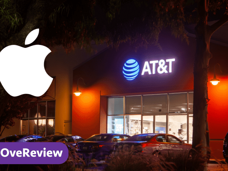 at&t iPhone black friday