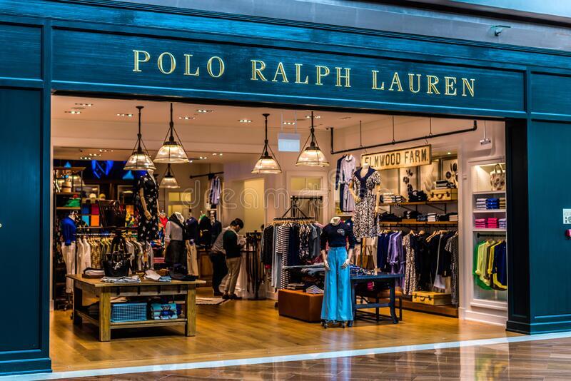 Polo Ralph Lauren black friday 2020