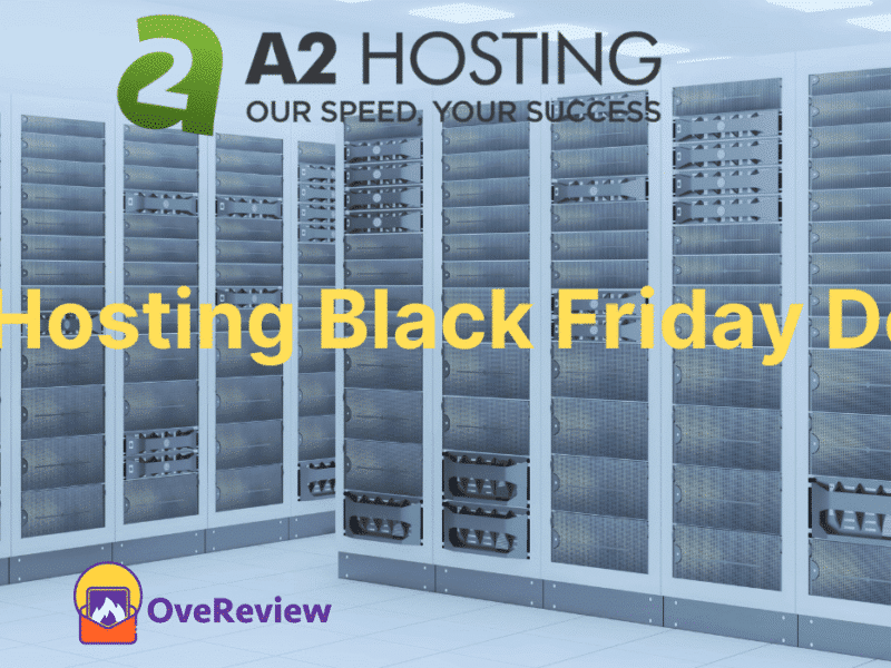 A2 Hosting Black Friday Deals [[year] Verified] - 68% OFF 1