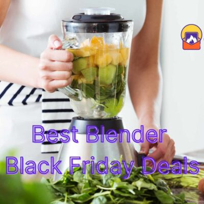 Blender Black Friday [year] Deals, Sales, and Ads 1
