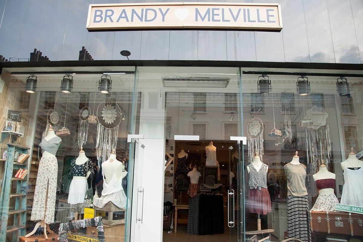 Brandy Melville black friday