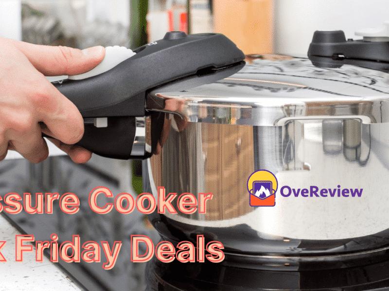 Pressure Cooker Black Friday Deals