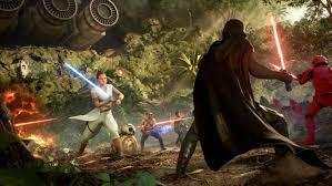 Star Wars Battlefront 2 Black Friday Deals & Cyber Monday Deals 1