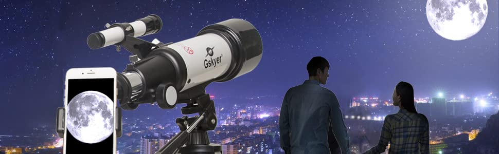 Telescope for Kids Black Friday