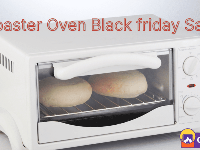 Toaster Oven Black Friday Deals [year], Sales, and Ads 1