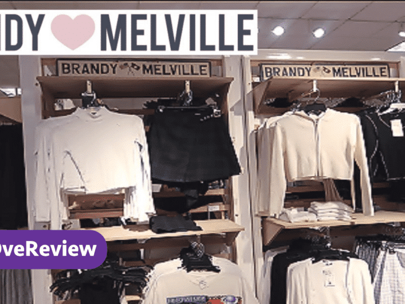 brandy melville Black Friday sale