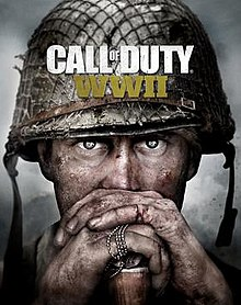 Call of Duty | CoD WW2 Black Friday Deals & Cyber Monday 2021 1