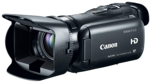 Best Canon 4k Camcorder Black Friday