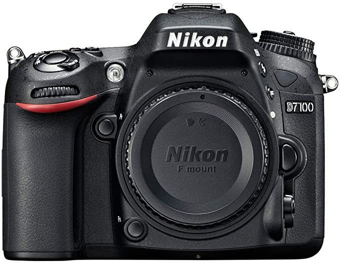 Nikon D7100 Black Friday & Cyber Monday Deals ([year]) 1
