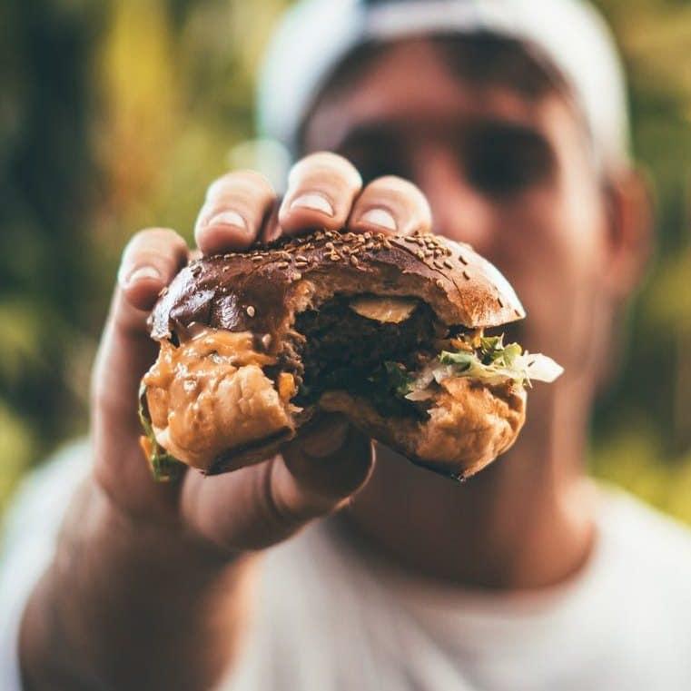 Home Sandwich Maker Black Friday
