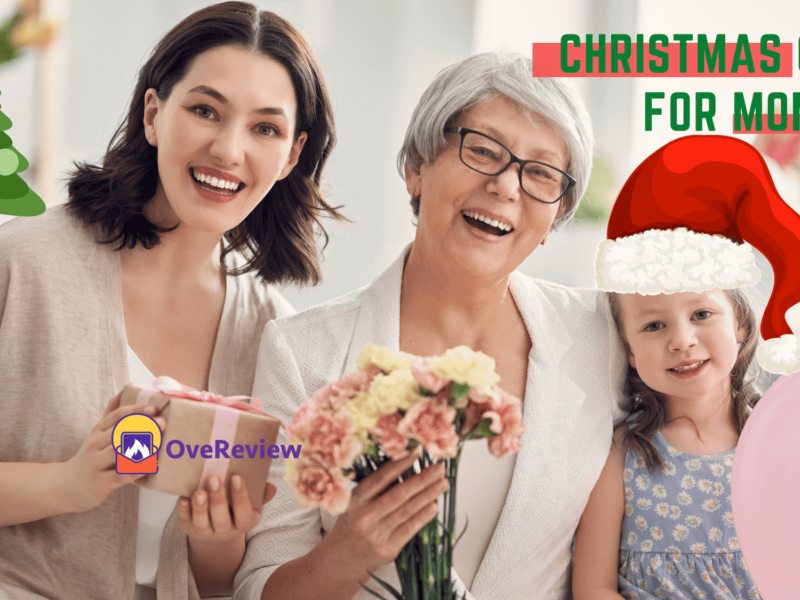 50+ Best Christmas Gifts for Mom 2021 [Useful gifts] 1