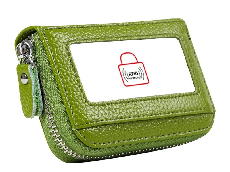 15 best RFID blocking wallets for women - Buying Guide & Review 1