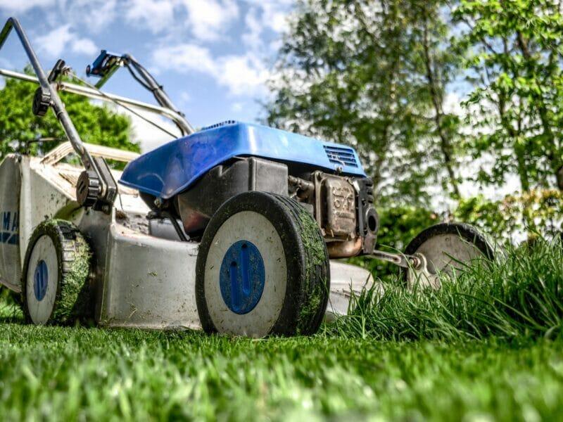 50 best riding lawn mower