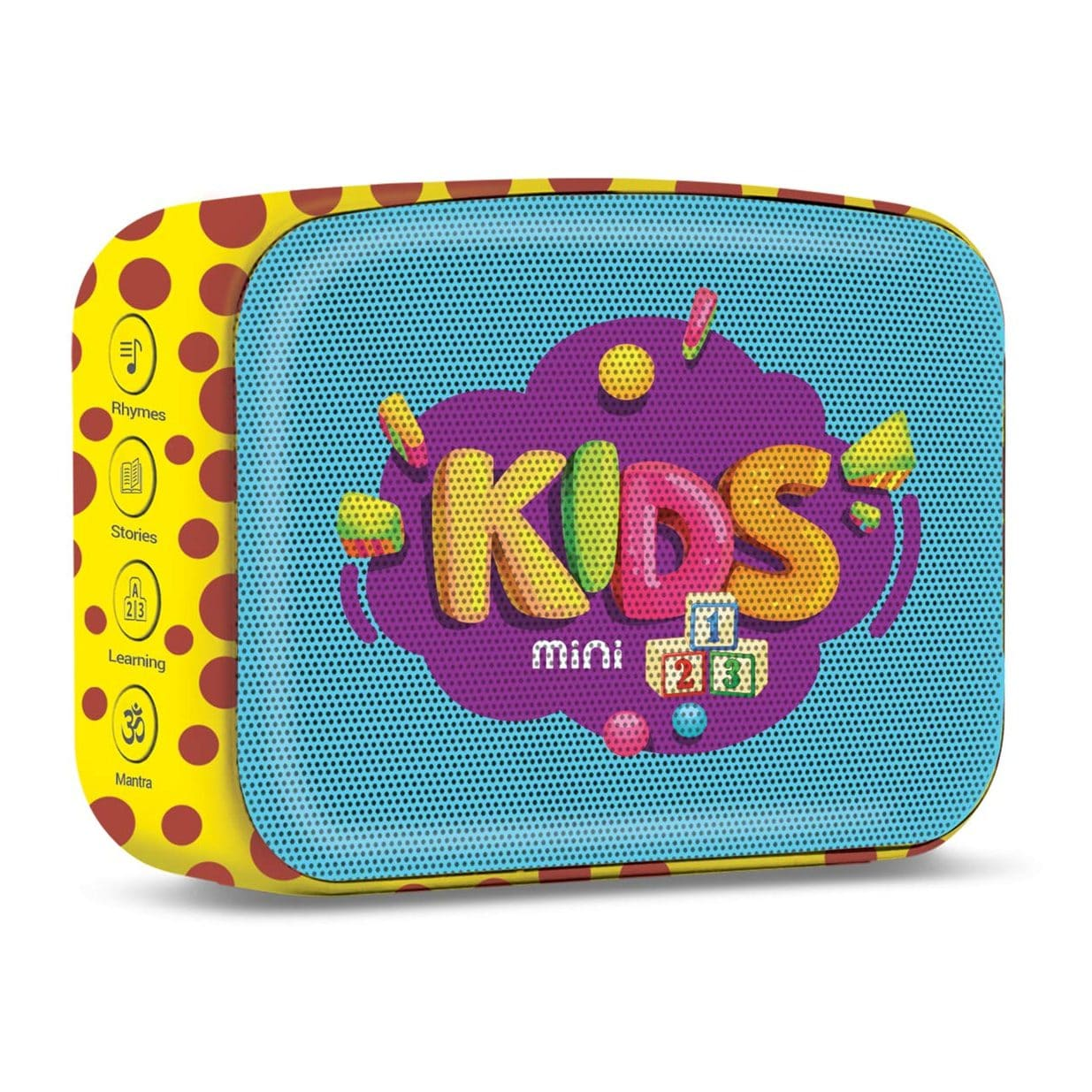 Saregama Carvaan mini kids review