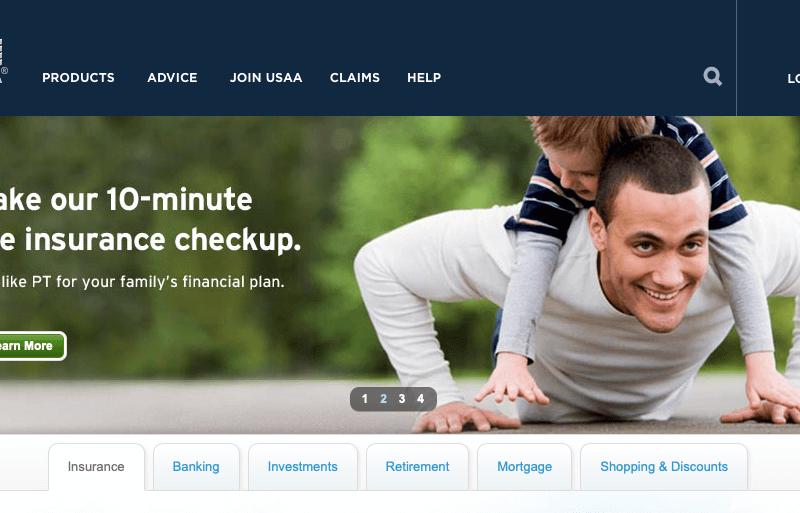 USAA Insurance
