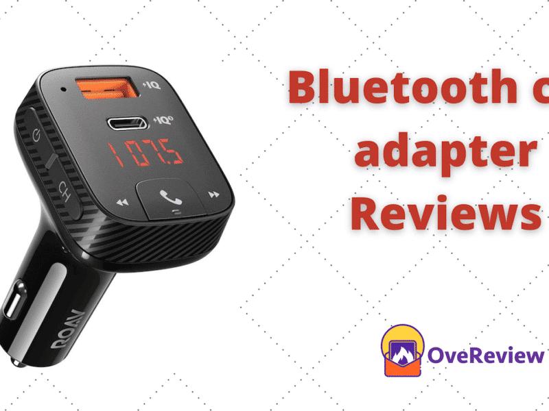 best Bluetooth car adapter Reviews