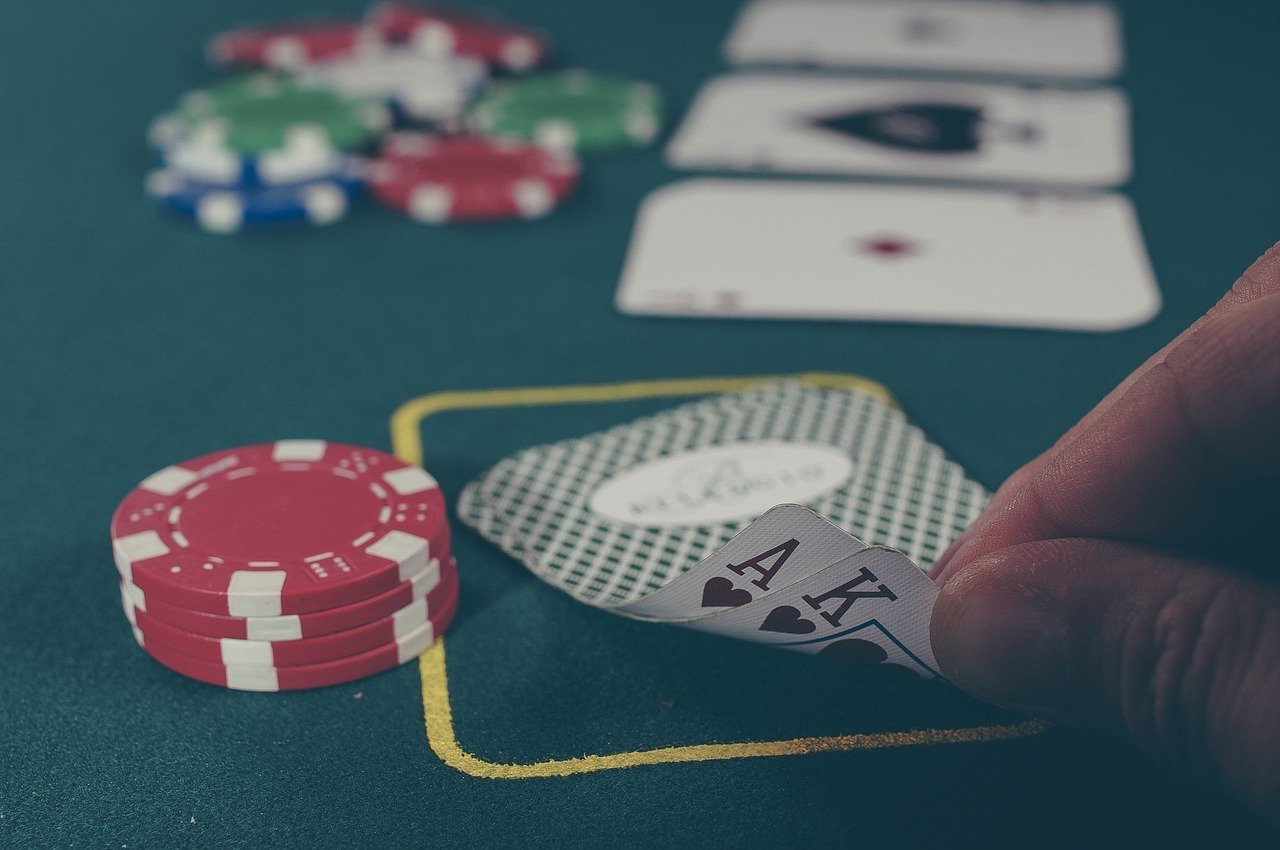 gambling apps in India