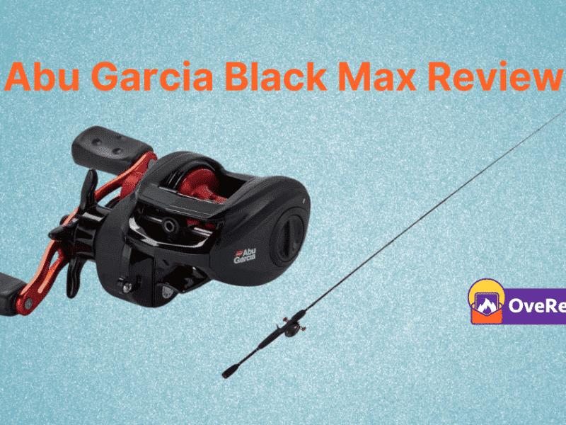 Abu Garcia Black Max Review-2