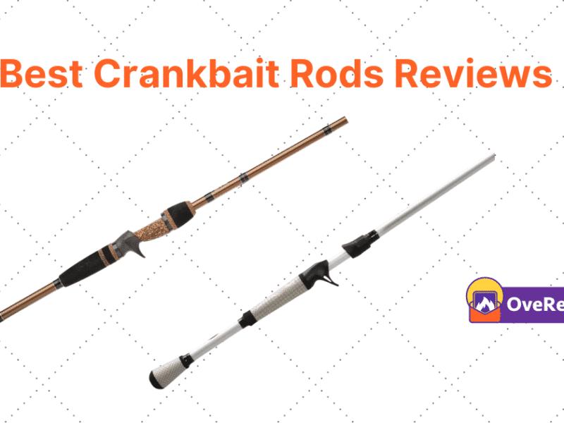 Best Crankbait Rods
