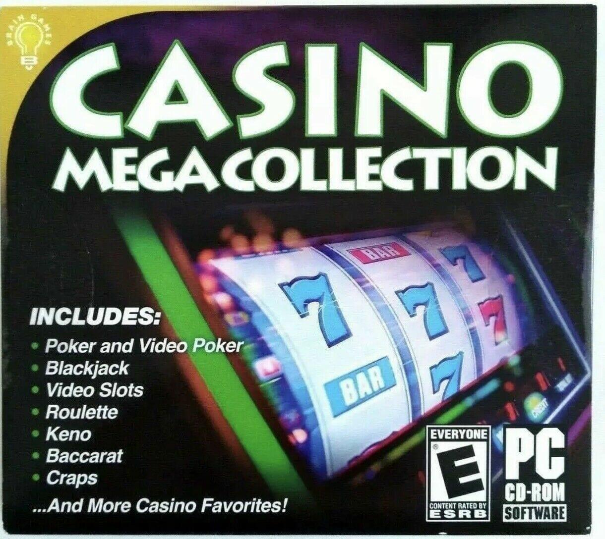 Casino Mega Collection