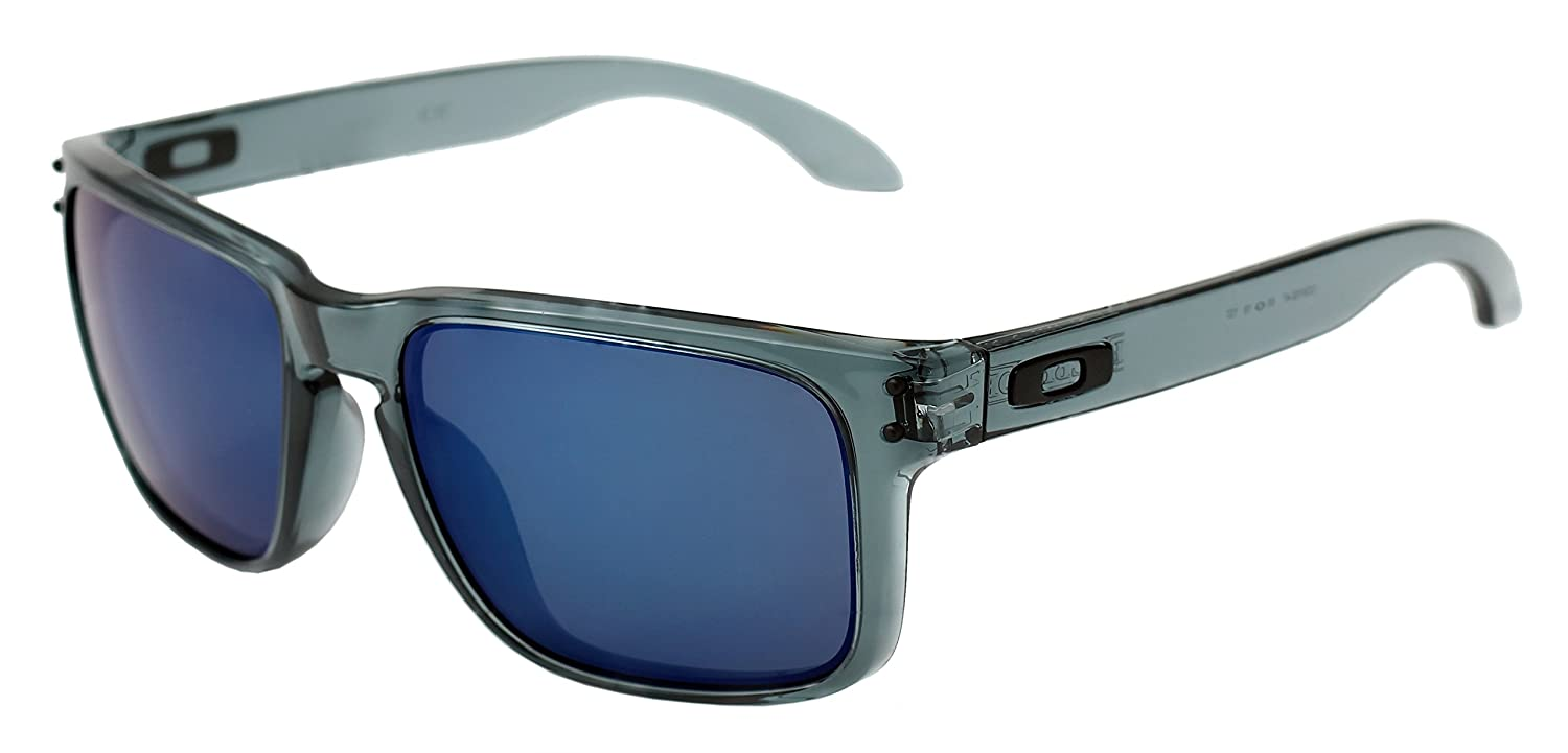Oakley Men's Holbrook Square Fishing Sunglasses