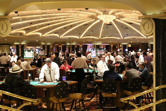 Casino Games for windows pc