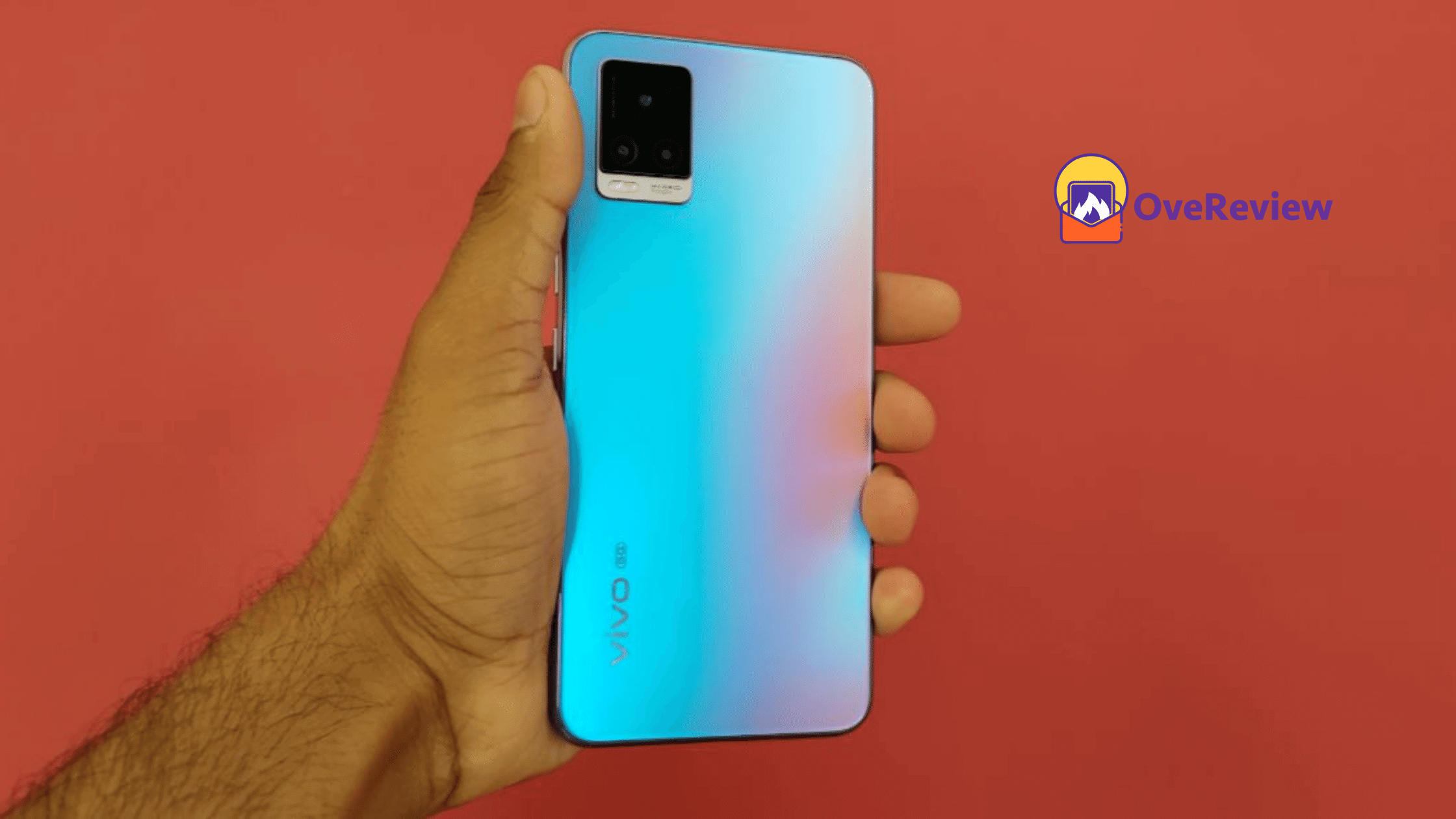 Vivo V20 Pro Review with design and sample
