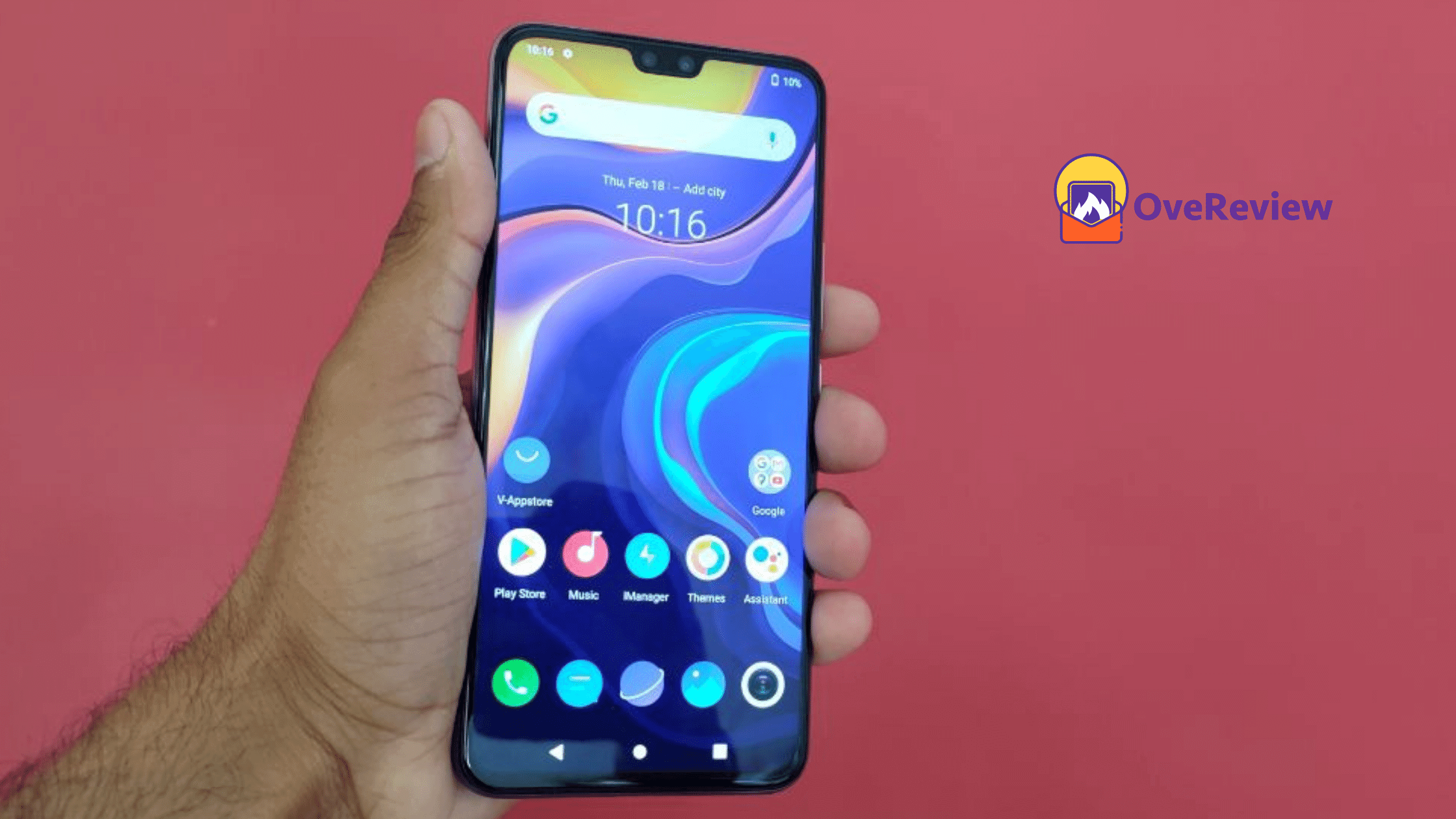 Vivo V20 Pro Review - Smartphone with Dual Selfie Camera 1