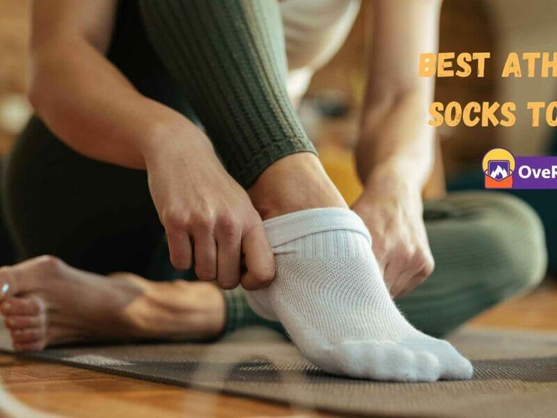 Best athletic socks to buy