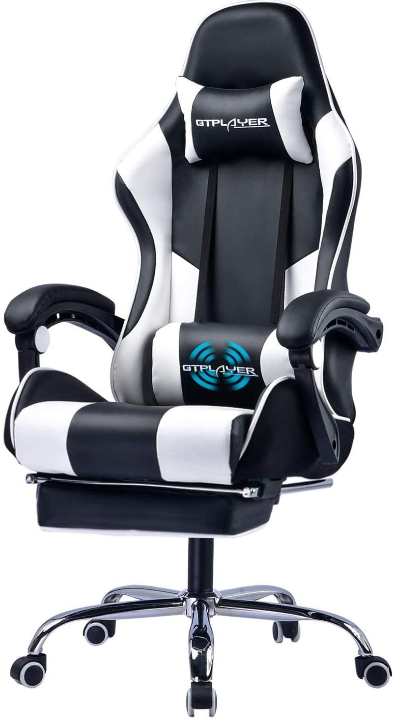 10 Best electric gaming chair reviews 1
