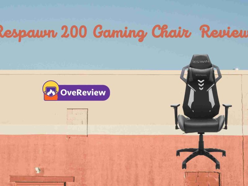 Respawn 200 Gaming Chair Detailed Review