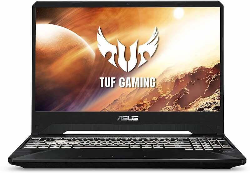 gaming laptop under $1000