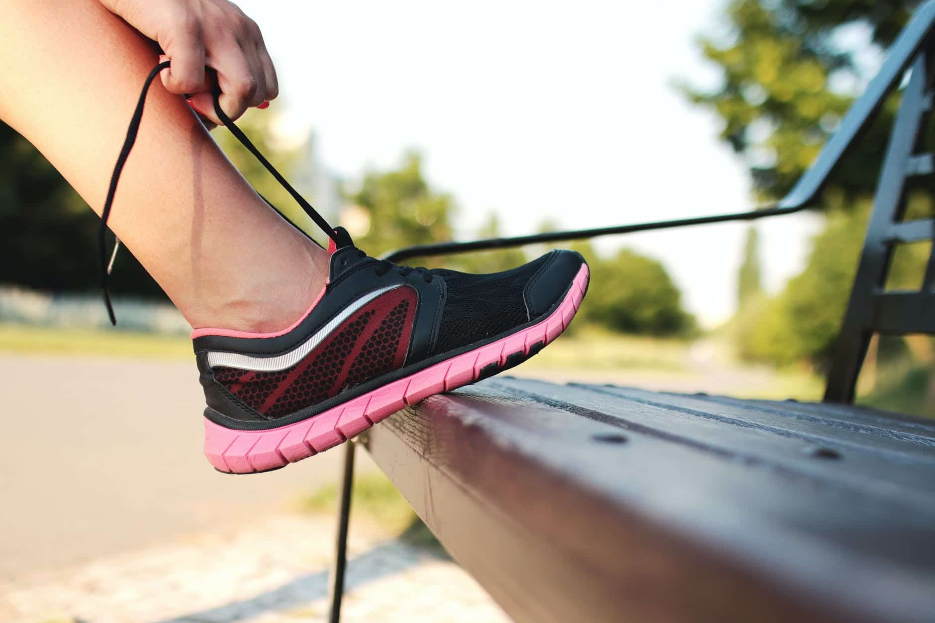 Purchasing guide for budget running shoes