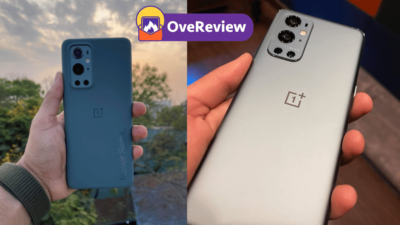 OnePlus 9, 9 Pro Review-high-end phone with quick charging