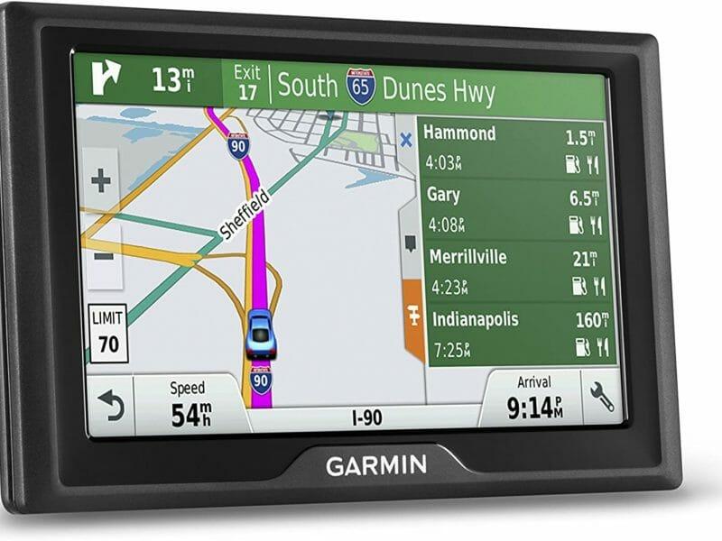 Garmin Drive 50 USA LM GPS Navigator System