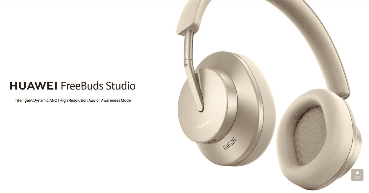 Huawei Buds Studio review