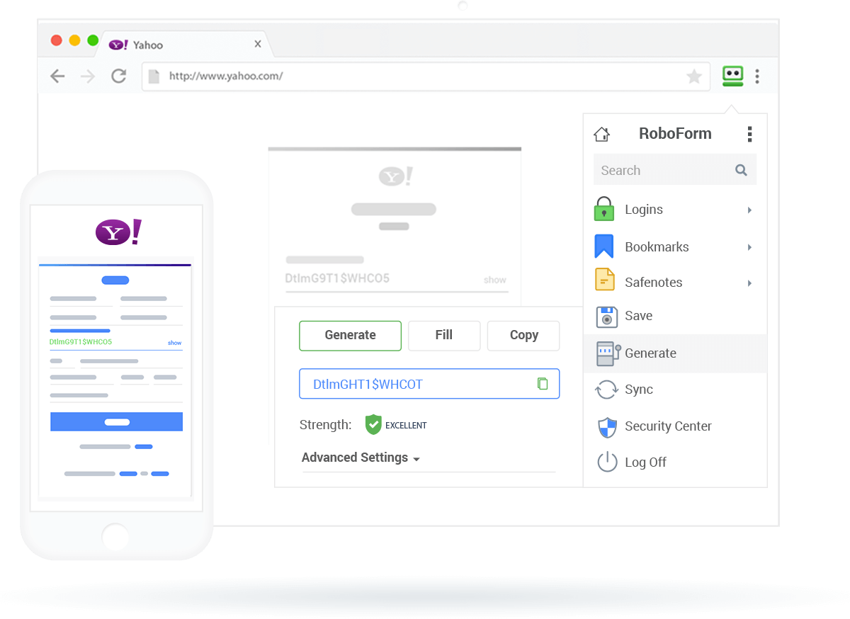RoboForm Review: Is it the best Password Manager in 2021? 1