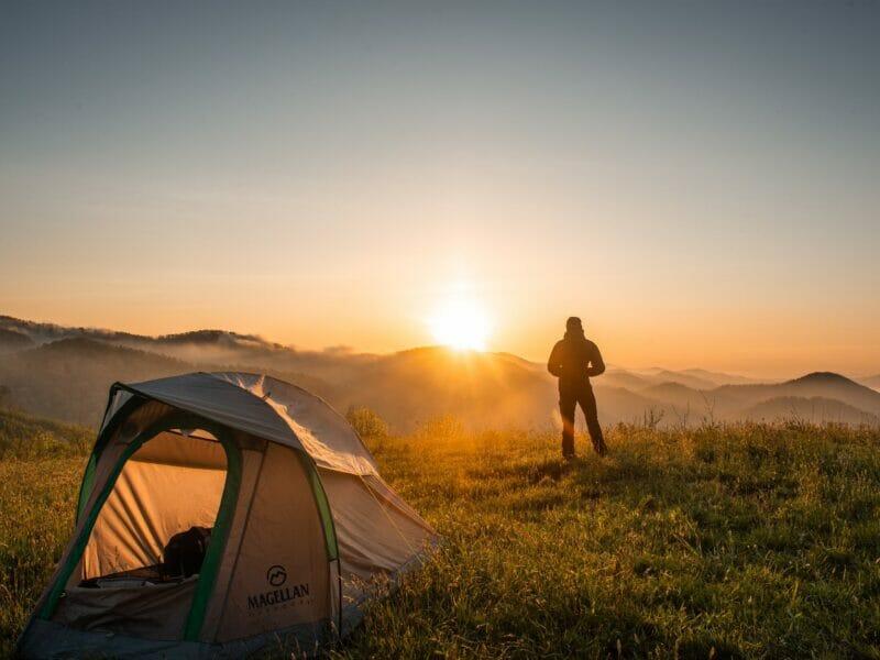 Best Tent Repair Kit