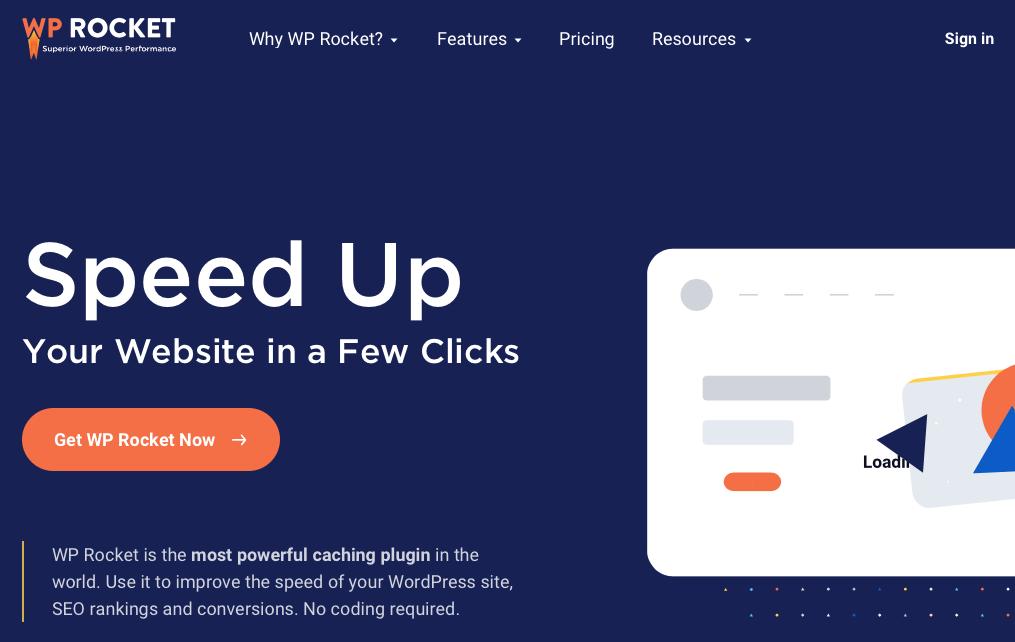 wprocket must have WordPress Plugins