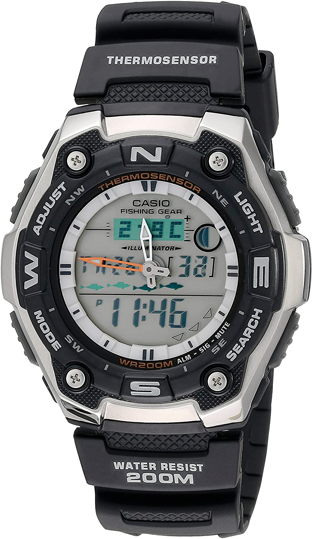 Casino AQW101 Best Fishing Watches
