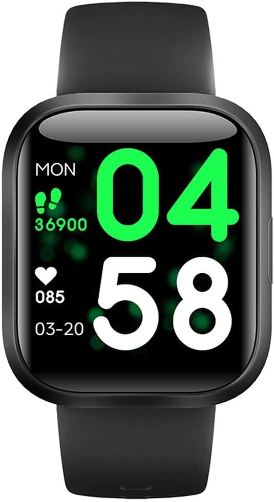 DSmart-GT3 Blood Pressure Watch