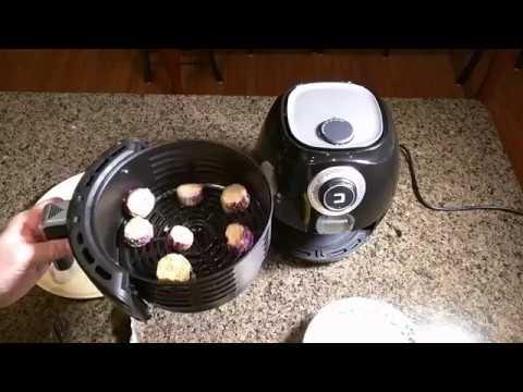 Quart Air Fryer