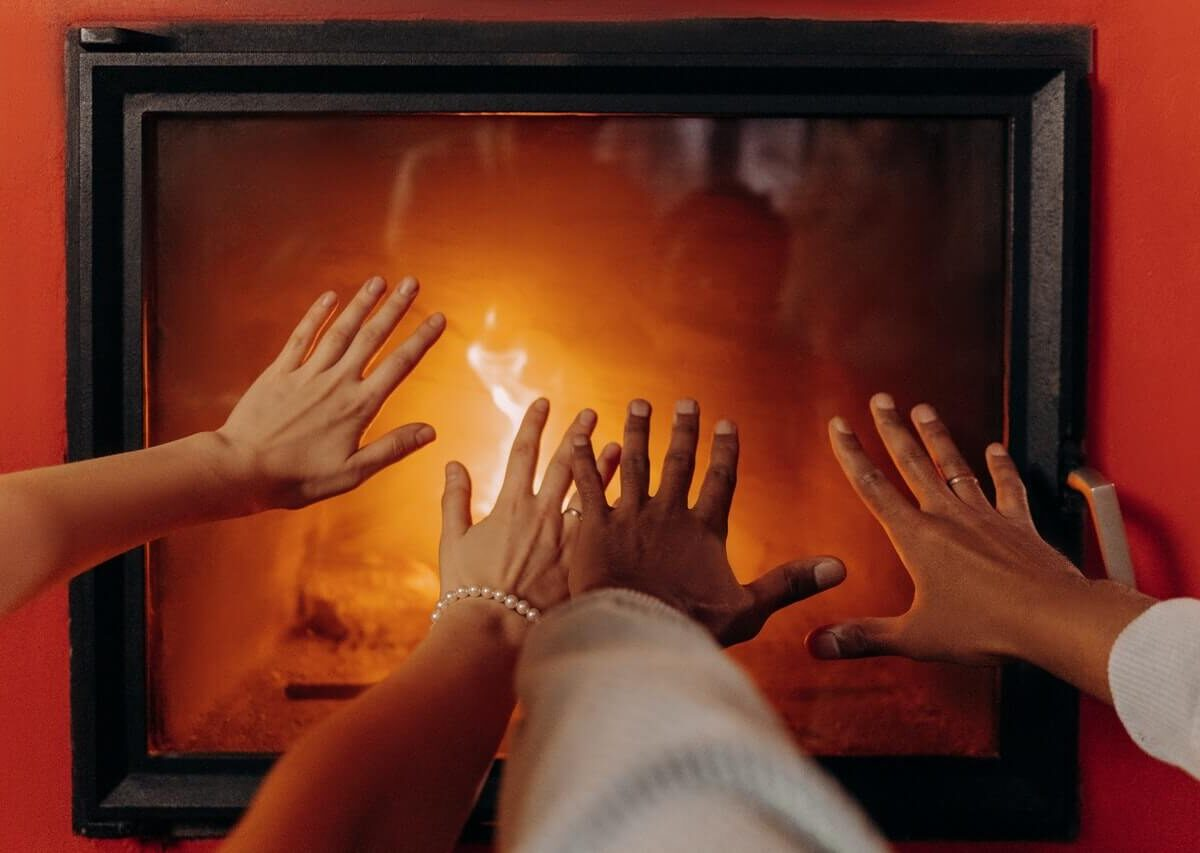 best gas Fireplace