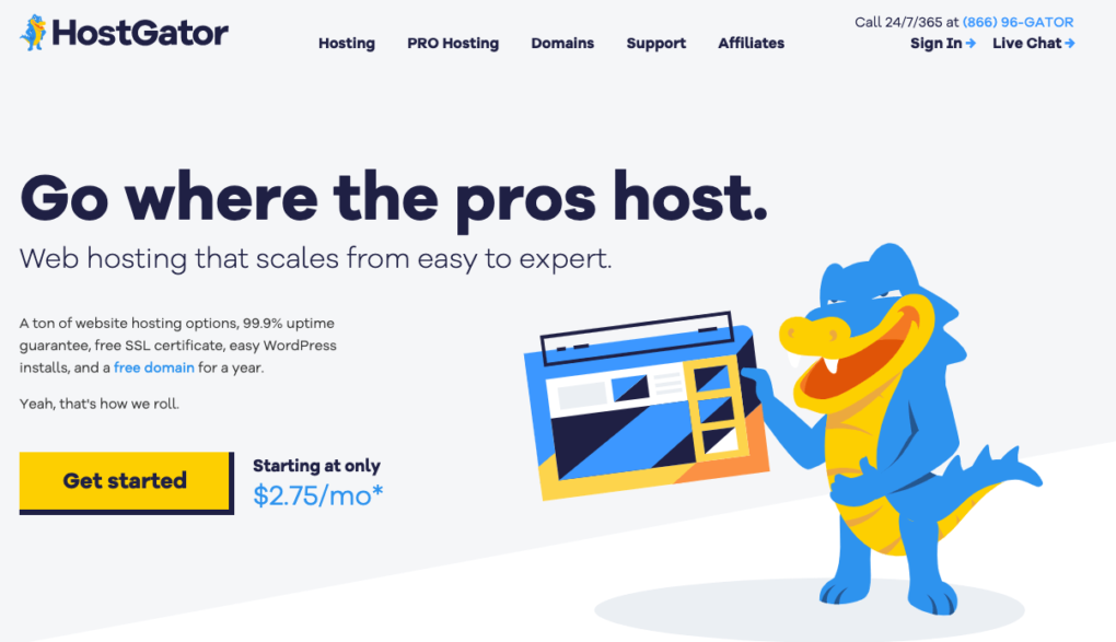 HostGator Black Friday Sale, Coupon [2021 Verified]⚡️- Up to 80% OFF 1