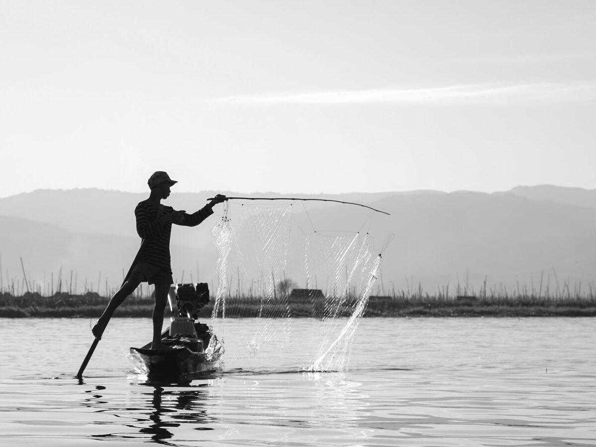 Best Fishing Spots in the United States