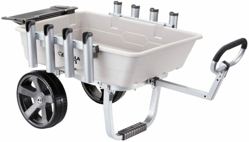 gorilla Best Fishing Carts