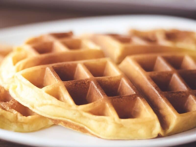 15 Best Waffle Makers