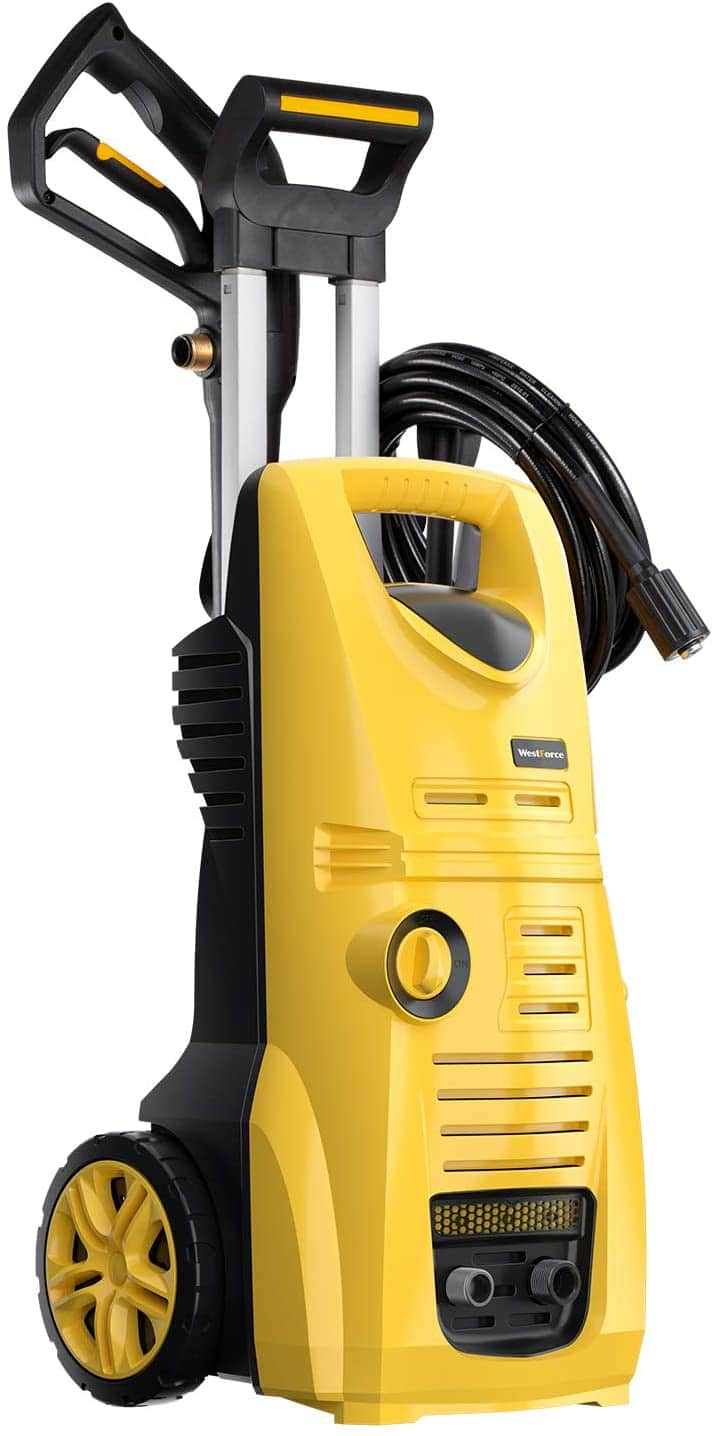 10 Best Pressure Washers for Home Use in 2021 [Reviews] 1